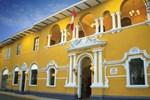 Отель Los Portales Hotel Piura