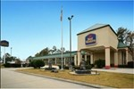 Отель Best Western Hammond Inn & Suites