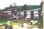 Отель The Corbett Hideaway