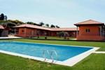 Мини-отель Hospedagem Rebordelo - Refugio Sublime