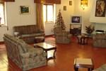Гостевой дом Residencial Pimenta