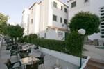 Отель Hotel Montemor