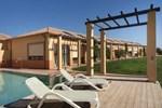 Отель Casa Vale Da Lama Eco Resort