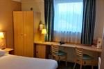 Отель Campanile Hotel & Restaurant Brussels Drogenbos