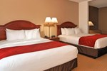 Отель Comfort Suites Owensboro
