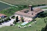 Отель Borgo Sant'ippolito Country Hotel