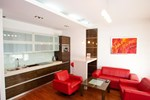 Апартаменты DobryApartament - Apartament Zeta Park Irena