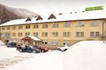 Отель Hotel Janina