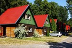Отель Polwysep Natura Tour