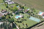 Отель Hotel Monsignor Della Casa Country Resort