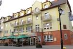 Отель Secession Hotel