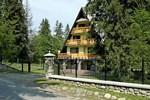 Гостевой дом Polakówka