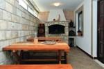Апартаменты Apartment Blato Prigradica IV