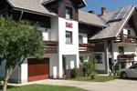 Апартаменты Apartments Hriberski