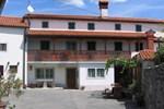 Отель Tourist Farm Petelin-Durcik