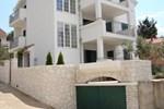 Апартаменты Tiha Vala Apartments