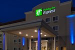 Отель Holiday Inn Express Evansville West