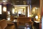 Отель The Regency Hotel