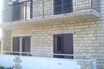Апартаменты Apartments Dalmacija