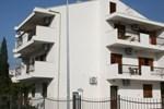 Апартаменты Vila Jasmina