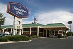 Отель Hampton Inn Las Cruces