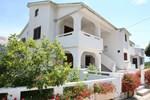 Апартаменты Apartments Ijuranic