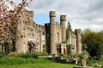 Отель Augill Castle