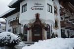 Апартаменты Alpenappartement Europa