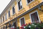 Отель Hotel Goldenes Kreuz