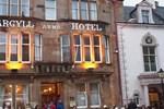 Отель Argyll Arms Hotel