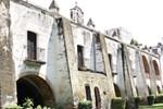 Отель Hotel Hacienda Vista Hermosa