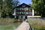Гостевой дом Pension Haus am See