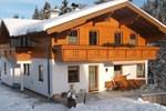 Апартаменты Haus Sonnental