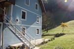 Апартаменты Urlaubsappartement Waldrandhof