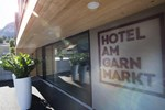 Отель Hotel Am Garnmarkt