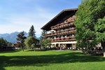 Отель Kaiserhotel Kitzbühler Alpen