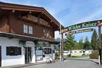 Отель Euro-Camp Wilder Kaiser