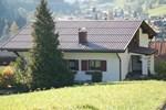 Апартаменты Haus Kinsperger