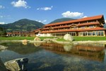 Отель Dolomitengolf Hotel & Spa