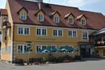 Отель Landgasthof Gietl
