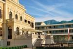Отель Villa Seilern Vital Resort