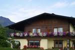 Апартаменты Haus Hetzenauer