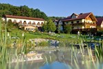 Отель Brennerei & Wohlfühlhotel Lagler