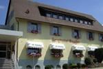 Отель Berghotel Baader