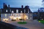 Отель Château De Noizay