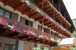 Отель Hotel De Champoluc