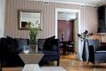 Отель Lampeland Hotel