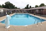 Отель Moonlite Motel