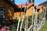 Отель Orkla Camping