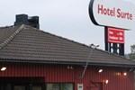 Отель Hotel Surte